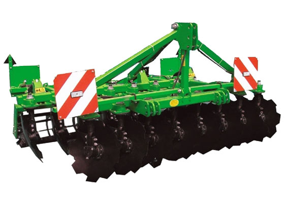 Disc harrow PDM-2.5
