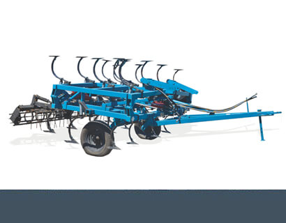 Cultivator universal KPS-6