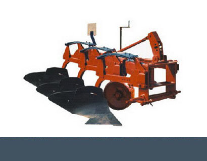 Plow mounted PKMP-3-40P