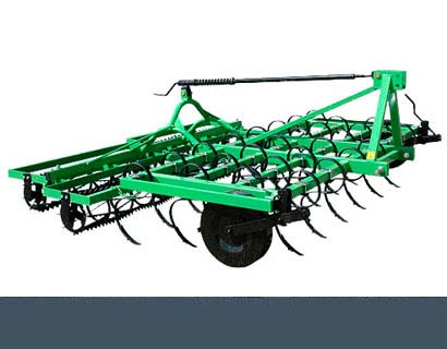 Cultivators mounted U724, U725, U757
